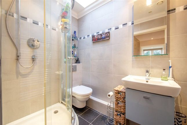 Shower of Wellington Mansions, Ardwell Close, Crowthorne RG45