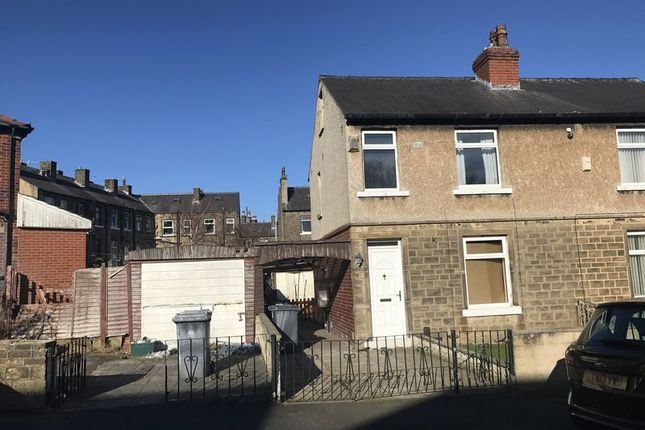 Thumbnail Semi-detached house to rent in Carr Street, Marsh, Huddersfield