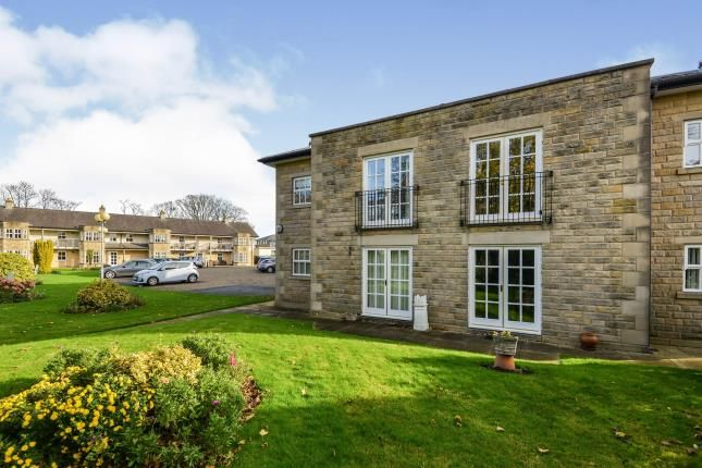 Thumbnail Flat for sale in The Parks, Morecambe, Lancashire, United Kingdom