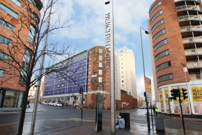 1 bedroom flat for sale in Blackfriars Road, Merchant City, Glasgow