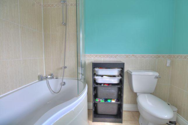 Bathroom of Queens Way, Ringwood BH24