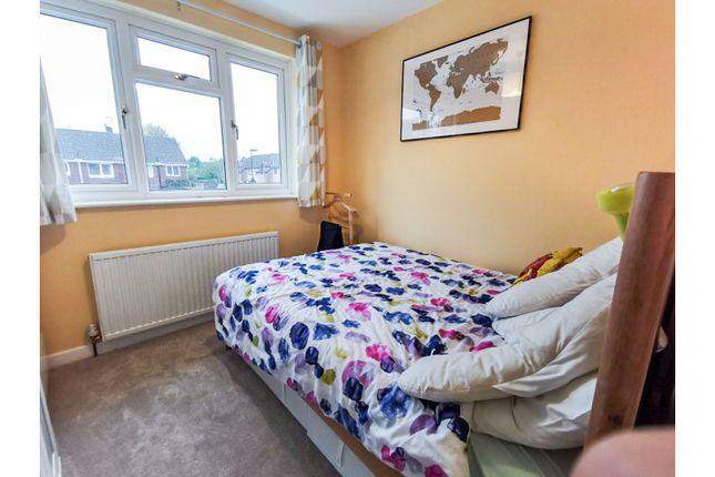 Bedroom Two of Claudeen Close, Swaythling, Southampton SO18