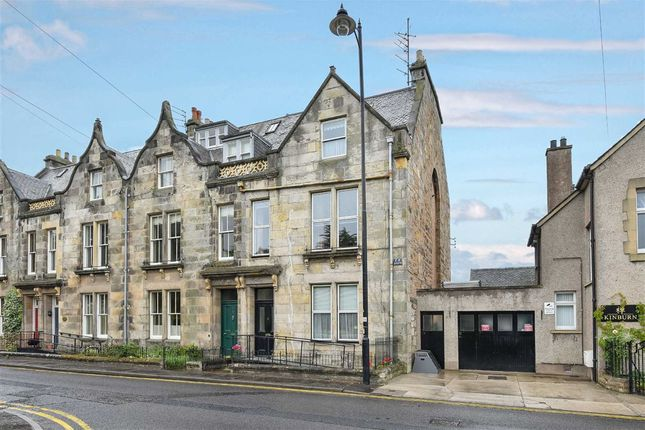 Thumbnail Terraced house for sale in Kinburn Place, St. Andrews