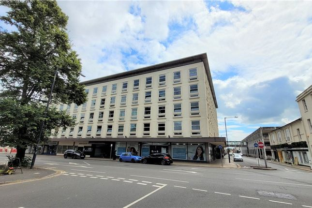 Thumbnail Flat for sale in The Space, Clarendon Avenue, Leamington Spa