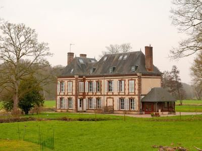 Thumbnail Country house for sale in Verneuil-Sur-Avre, Eure, France