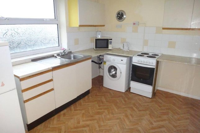 Thumbnail Flat to rent in Dominion Road, Glenfield, Leicester
