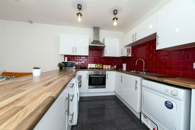 Thumbnail Detached house to rent in Fleeson Street, Bills Included, Fallowfield, Manchester
