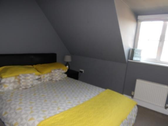 Master Bedroom of Yeomans Parade, Carlton, Nottingham NG4