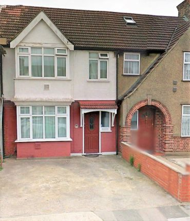 Thumbnail Semi-detached house to rent in Burnham Gardens, Hounslow