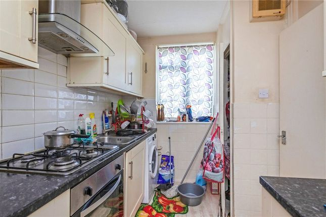 Kitchen of Warnham House, Upper Tulse Hill, London SW2