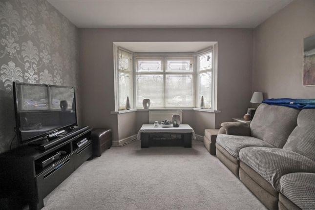 Lounge of Middlemore Road, Northfield, Birmingham B31
