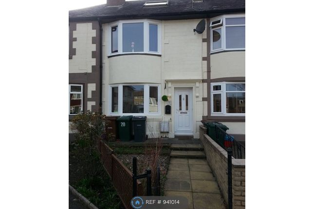 Thumbnail 2 bed terraced house to rent in Pirniefield Grove, Edinburgh