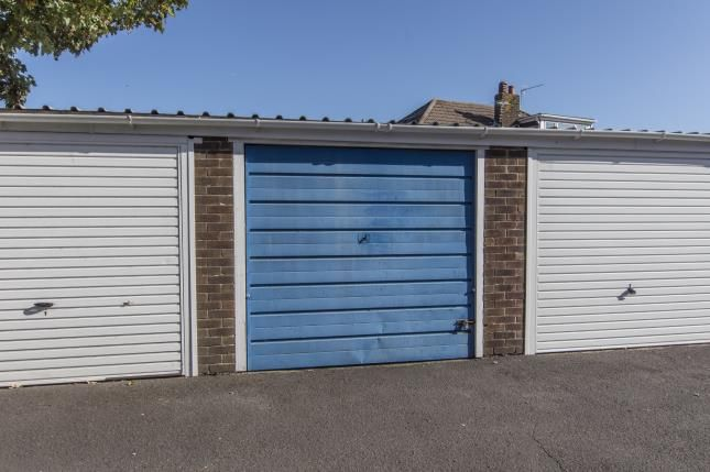 Garage of York Drove, Southampton, Hampshire SO18