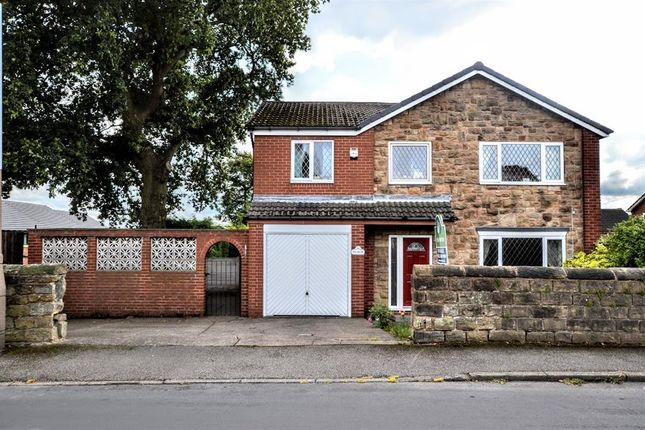 Thumbnail Detached house for sale in Manor Occupation Road, Royston, Barnsley