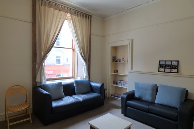 Thumbnail Flat for sale in Union Street, Dundee