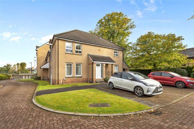 Thumbnail Flat to rent in 5 Mitre Gate, Glasgow, Lanarkshire