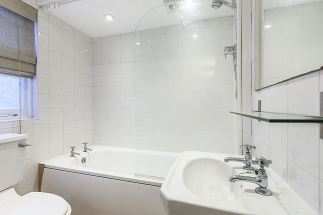 Bathroom of Hyde Vale, London SE10