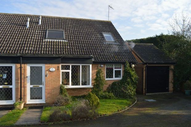3 bed semi-detached house for sale in Kingscroft Court, Great Billing, Northampton