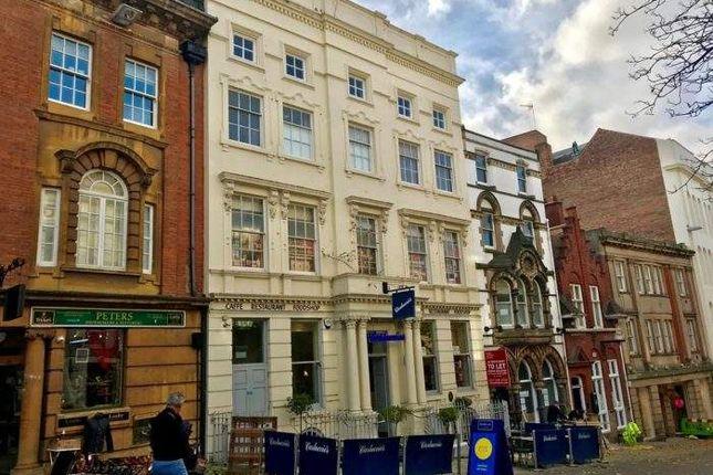 Thumbnail Retail premises to let in 12 Low Pavement, 12 Low Pavement, Nottingham
