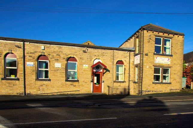 Thumbnail Office for sale in Fields Rise, Kirkheaton, Huddersfield