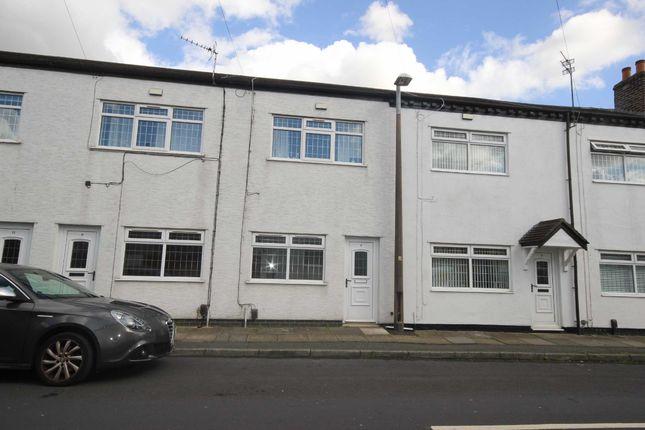 Thumbnail Terraced house to rent in Arthur Street, Swinton, Manchester