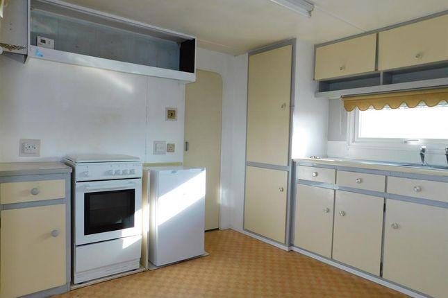 Kitchen 1 of Sunnyside Park, Ses Lane, Ingoldmells PE25