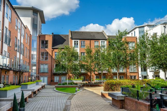 1 bed flat to rent in Adventurers Court, Hungate, York YO1