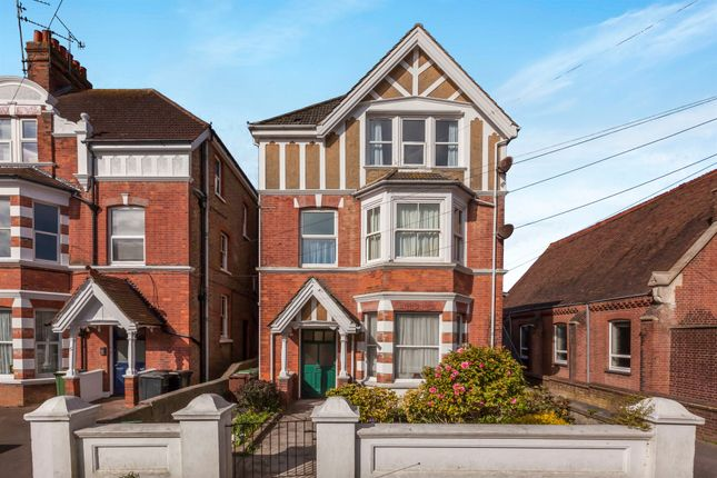 Thumbnail Flat for sale in Clifford Road, Bexhill-On-Sea