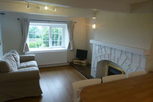 Thumbnail Cottage to rent in Bottom O Th Moor, Horwich, Bolton