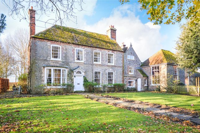 Thumbnail Cottage for sale in Brookpit Lane, Climping, West Sussex