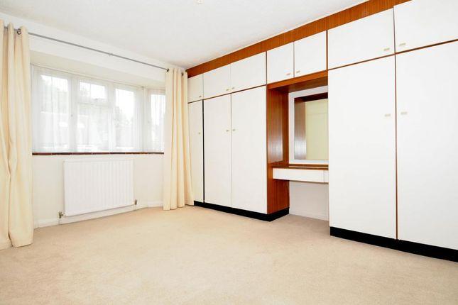 Master Bedroom of Pinner, Harrow HA5