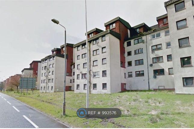 Thumbnail Flat to rent in Millcroft Road, Cumbernauld, Glasgow