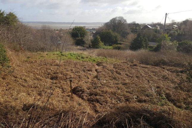 Land for sale in Sandy Lane, Bagillt