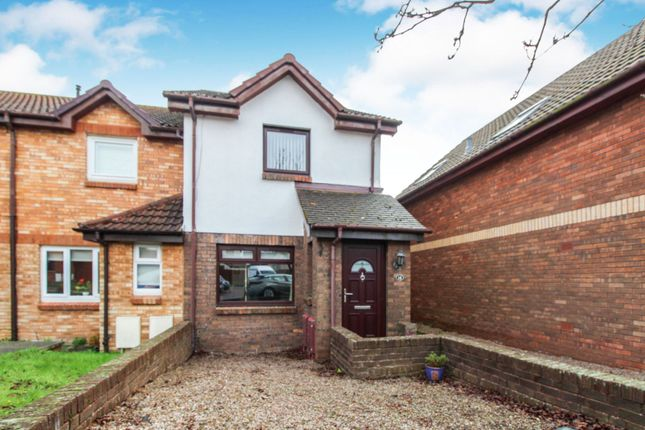 The Property of Dunlin Crescent, Aberdeen AB12