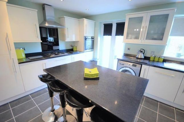 Design house projects pontefract