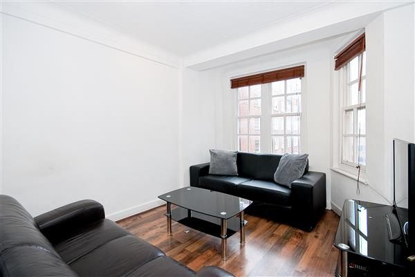 2 bed flat for sale in Park West, Marble Arch