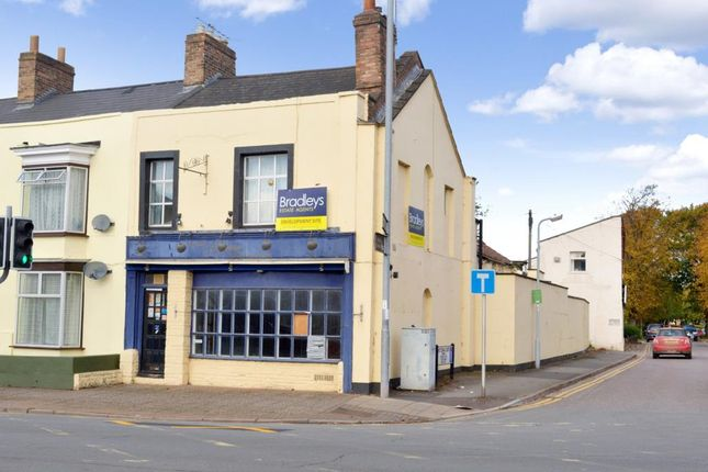 Thumbnail Commercial property for sale in East Reach, Taunton, Somerset