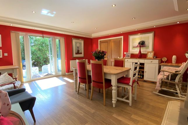Dining Room of St. Osmunds Road, Canford Cliffs, Poole BH14