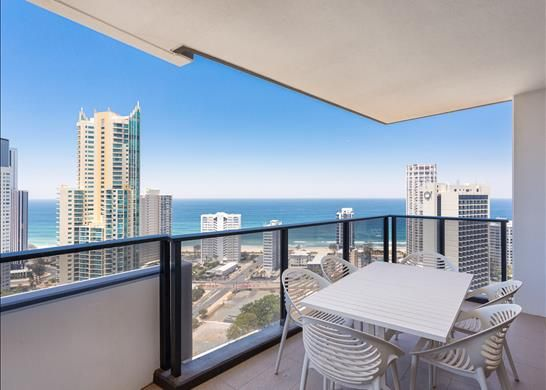 Thumbnail Apartment for sale in 9 Norfolk Ave, Surfers Paradise Qld 4217, Australia