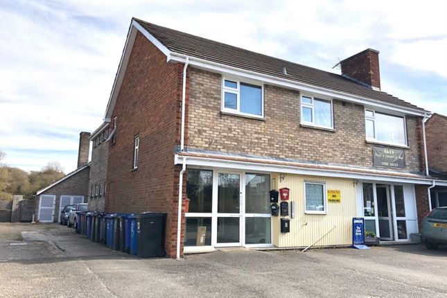 1 bed flat to rent in High Street, Marton DN21