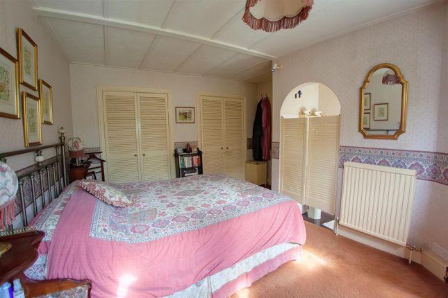Master Bedroom of Glenwood Road, West Moors, Ferndown BH22
