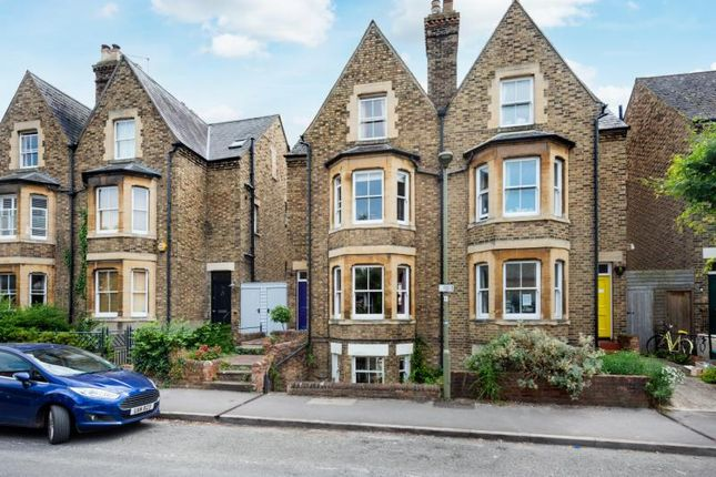 Thumbnail Semi-detached house for sale in Richmond Road, Oxford, Oxfordshire