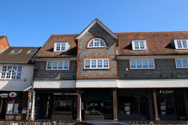 3 bed flat for sale in Whitchurch Road, Pangbourne, Reading RG8
