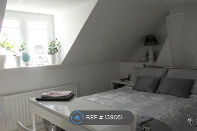 Thumbnail Room to rent in Mercatoria, East Sussex