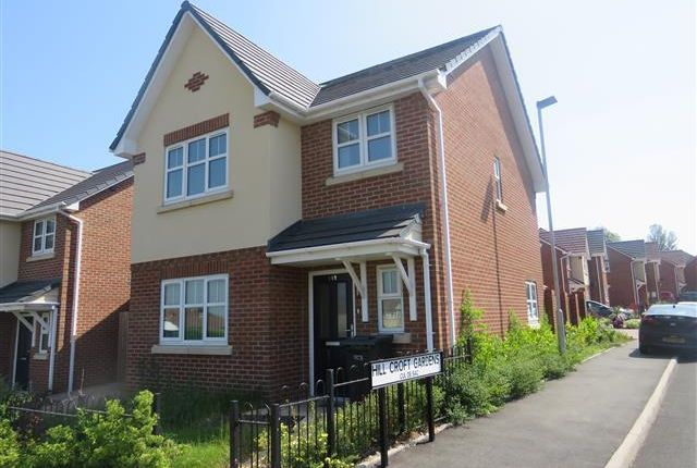 Thumbnail Detached house to rent in Warstones Road, Penn, Wolverhampton