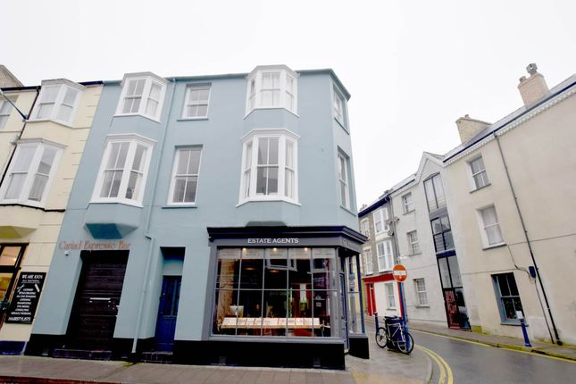 Thumbnail Shared accommodation to rent in Flat 23, Chalybeate Street, Aberystwyth, Ceredigion