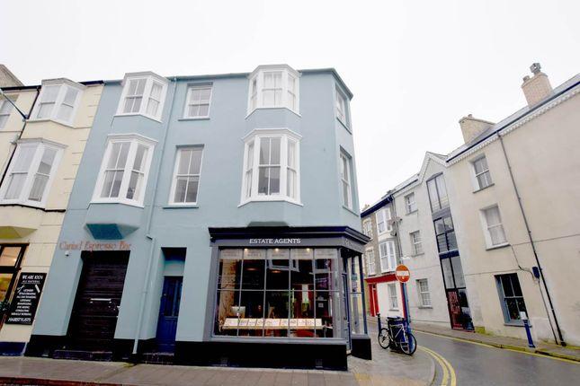 Thumbnail Flat to rent in Flat 23, Chalybeate Street, Aberystwyth, Ceredigion