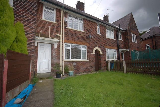 Thumbnail Terraced house to rent in Lowe Green, Royton, Oldham