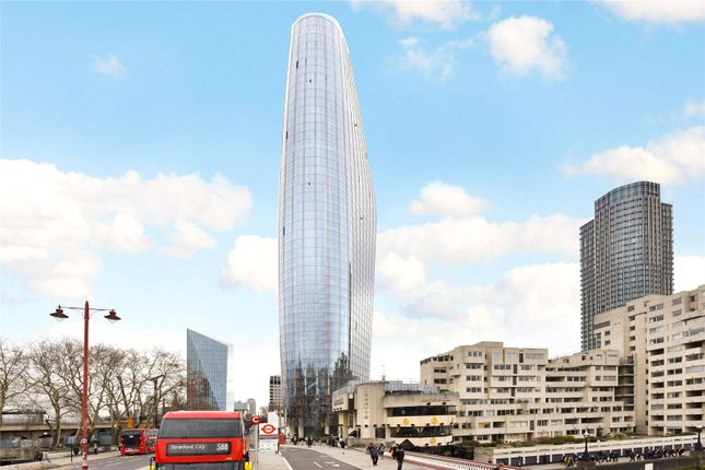 Thumbnail Flat for sale in One Blackfriars, 1 Blackfriars Road, London