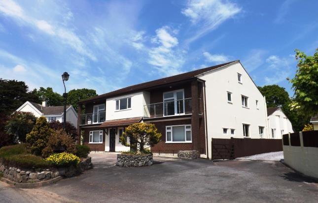 Thumbnail Flat for sale in Cummings Cross, Newton Abbot, Devon